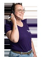 Spiru Customer Service