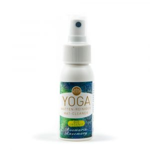 Yogamat Reiniger Rosmarin (50 ml)
