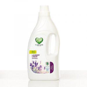 Flüssiges Reinigungsmittel Universal Lavendel (1550 ml)