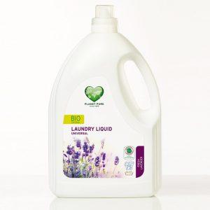 Flüssigwaschmittel Universal Lavendel (3 Liter)