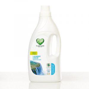 Flüssiges Waschmittel Empfindliche Haut Hypo-Allergen (1550 ml)