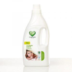 Flüssiges Waschmittel Baby Extra Milde Aloe Vera