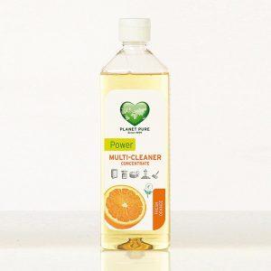 Multi-Cleaner-Konzentrat Orange