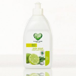 Geschirrspülmittel Lemon & Sage