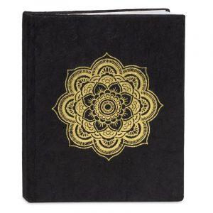 Notizbuch Mandala