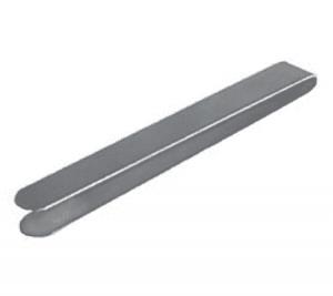 Räucher-Zubehör Räucherzange Edelstahl (7,5 cm)