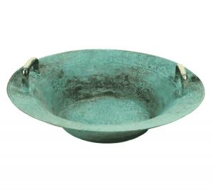 Spouting Bowl - Die speiende Schale