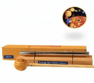 Klangstab Planet Saturn Ton