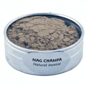 Weihrauchpulver Nag Champa