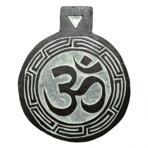 Tonschiefer Relief Hindu OHM