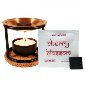 Aromafume Exotic Incense Diffuser