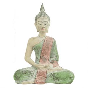 Meditierender Buddha - Thailand (43 cm)