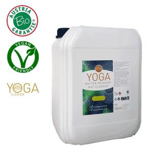Yogamatten Reiniger Rosmarin (10L)
