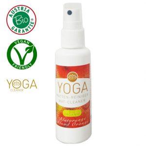 Yogamat Reiniger Blutorange (50 ml)