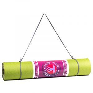 Tragekordel Yogamatte