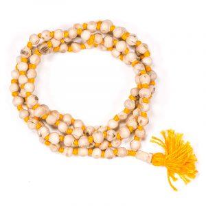Mala Tulsi, 108 Perlen