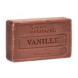 Natürliche Marseille-Seife Vanille