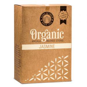 Masala Weihrauch Jasmin (12 Packungen à 15 Gramm)