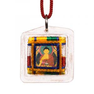 Schutzanhänger Shakyamuni Buddha