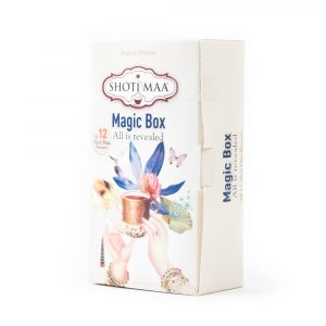 Shoti Maa Magische Box 12 Sorten Shoti Maa Tee Bio
