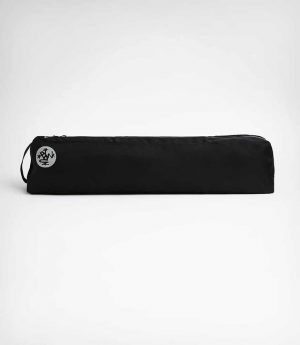 Manduka GO LIGHT Matte Carrier - Schwarz - 71 x 18 x 15 cm