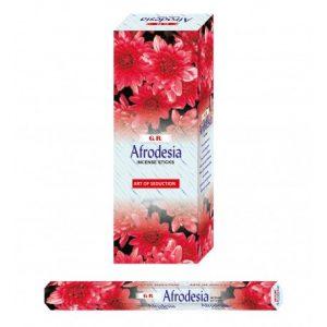 GR Raucherstäbchen Afrodesia (6 Packungen mit 20 Stäbchen)