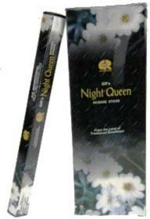 GR Weihrauch Nachtkönigin (6 Packungen)