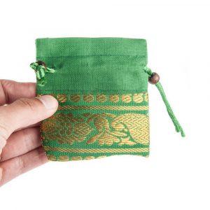 Pendel Tasche viereckig (Assorti)