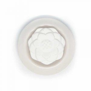 Duftsteine - Lotus (weiß)
