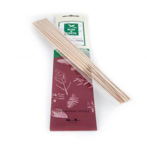Herb & Earth Raucherstäbchen Frankincense (1 Schachtel à 8 Gramm)