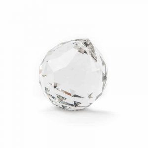 Regenbogen Kristallkugel Transparent AAA Qualität (30 mm)