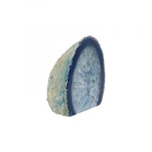 Achat-Endstücke gemischte Farben (1 kg)