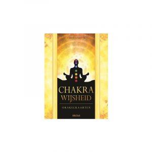 Orakelkarten - Chakra Weisheit