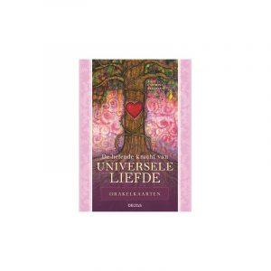 Orakelkarten - Die Heilkraft der universellen Liebe