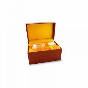 Feng Shui Kristallkugel 10 cm