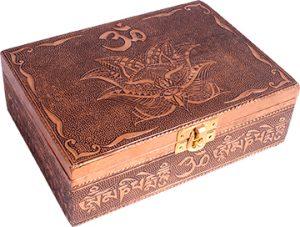 Tarotbox - Om Mani Padme Hum