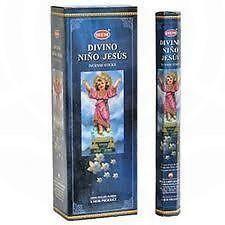 HEM Weihrauch Divino Nino Jesus (6er Pack)