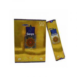 Satya Weihrauch Shreya (12er Pack)