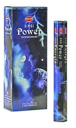 Hem Weihrauch Göttliche Kraft (6er Pack)