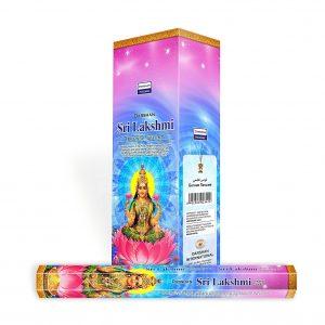 Darshan Weihrauch Sri Lakshmi (6 Packungen)