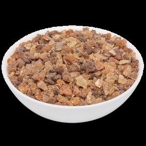 Weihrauchharz Myrrhe (1 kg)