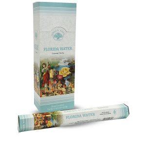 Green Tree Weihrauch Florida Wasser (6er Pack)