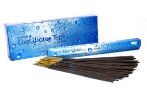 Weihrauch Darshan Cool Water (6er Pack)