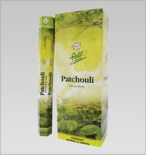 Räucherstäbchen Patchouli (6er Pack)