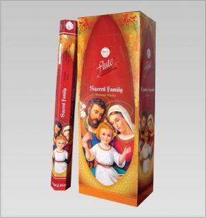 Flute Weihrauch Heilige Familie (6er Pack)