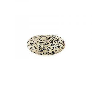Taschenstein Dalmatinischer Jaspis