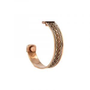 Magnetisches Armband Kupfer