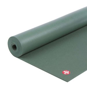 Manduka PRO Yoga Matte Sage - 216 x 66 x 0,6 cm