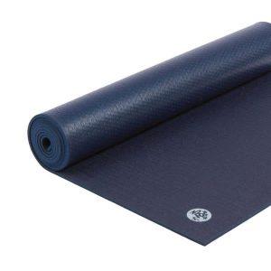 Manduka PROlite Yogamatte PVC Midnight - Blau - 4,7  mm – 180 x 61 cm