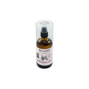 Jiri & Friends Spray für Aromatherapie Palo Santo - Weißer Salbei